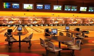 Santa Fe Bowling Center