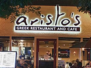 Aristo's Greek Restaurant