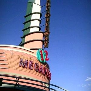 Megaplex 12 at The Gateway