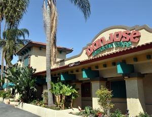 Don Joses Mexican Restaurant