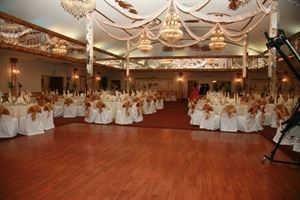 Mission Paradise Banquet Hall